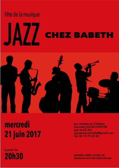 Jazz jun:17